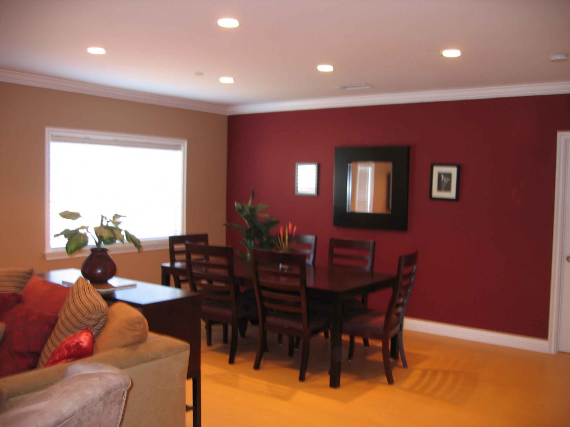 Assisted Living Westchester Dining Room Americare