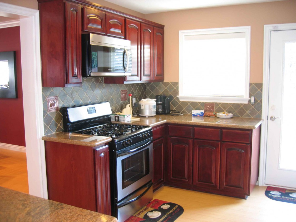 Assisted Living Westchester Kitchen Americare
